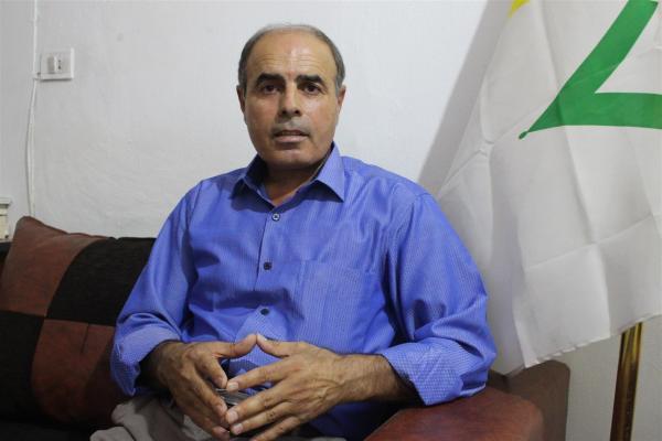 سياسي كردي: رؤى أوجلان هي المخرج الوحيد لأزمات المنطقة