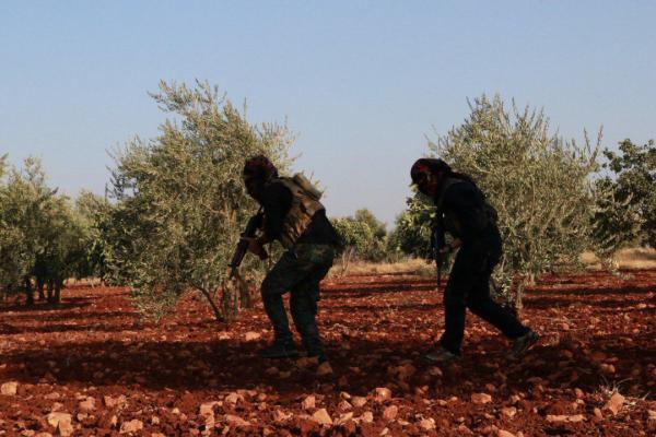 قوات تحرير عفرين: مقتل 9 مرتزقة في عفرين ومارع وإعزاز