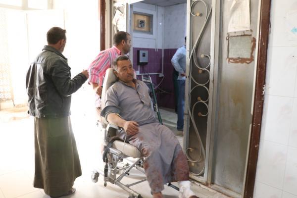 'الاحتلال التركي استهدف قريتنا بـ 35 قذيفة'