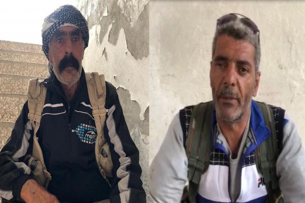 أهالي سري كانيه: سنهزم الاحتلال وننتصر بمساندة الشعب