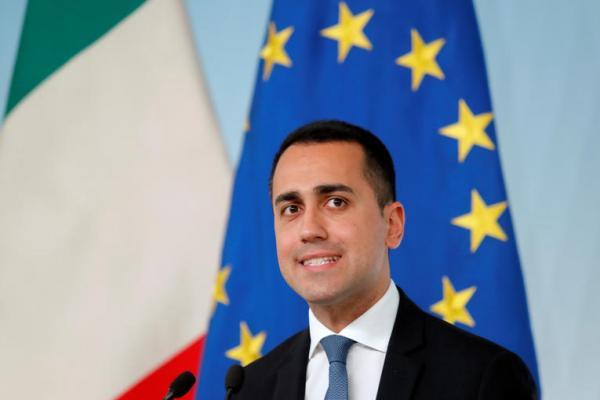 إيطاليا: على أنقرة وقف هجومها .. تهديد داعش مازال ملموساً وخطيراً
