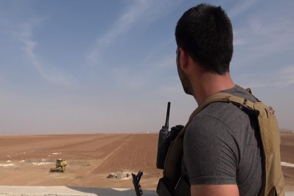 مقاتلون: أفشلنا هجمات الاحتلال على الطريق الدولي