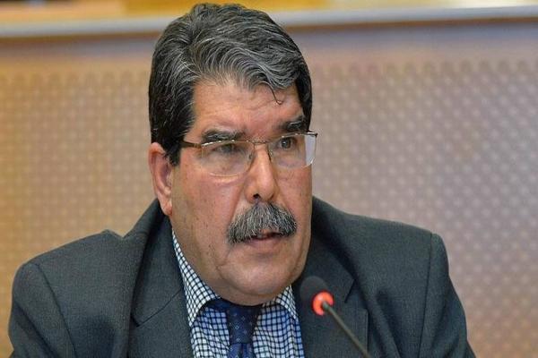 صالح مسلم: سيكون لنا موقفنا من هذا الاتفاق بعد الاطلاع على ما تم الاتفاق عليه