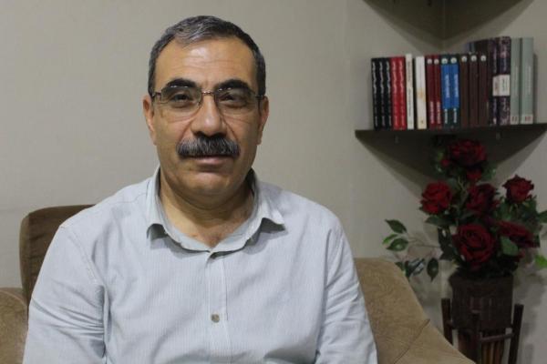 آلدار خليل: وقف إطلاق النار هو نتيجة لمقاومتنا
