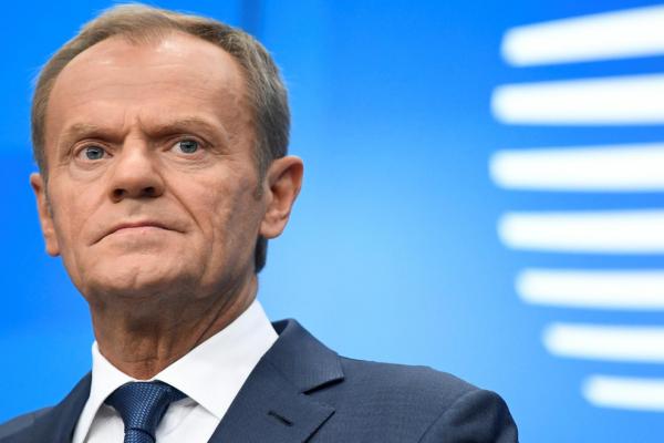 رئيس المجلس الأوروبي: على تركيا وقف هجومها فوراً