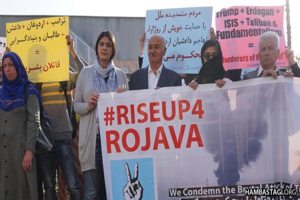 حزب التضامن الأفغاني يستنكر هجمات الاحتلال التركي