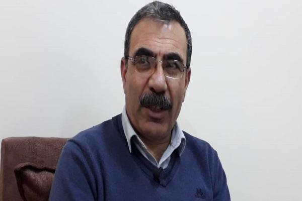 آلدار خليل: الحل المقبول هو انسحاب الاحتلال ومرتزقته ونشر قوات تابعة للأمم المتحدة