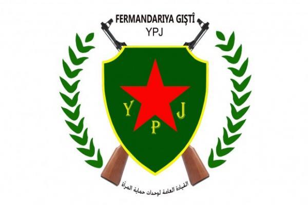YPJ تكشف هوية المقاتلة التي أقدم مرتزقة تركيا التمثيل بجثمانها
