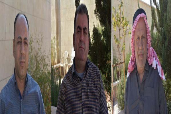 وجهاء عشائر عربية يرفضون الاحتلال التركي ويدعون الشعب السوري للوحدة ومواجهته