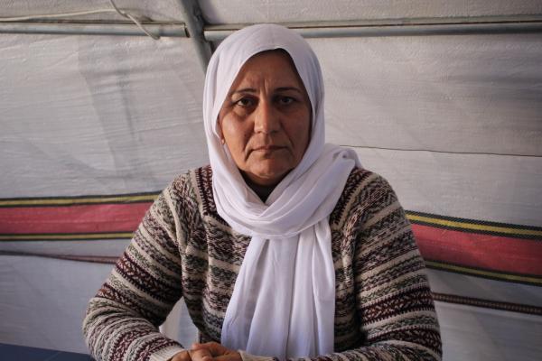 إدارية في هيئة الآثار: الاحتلال التركي يرتكب جرائم بحق آثار وتاريخ عفرين