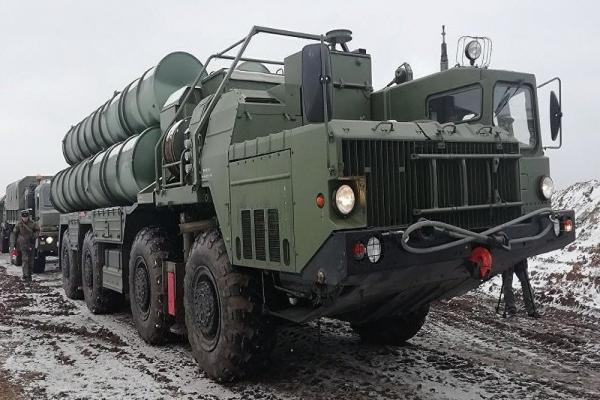 موسكو والرياض تناقشان شروط تسليم منظومة إس-400 للأخيرة