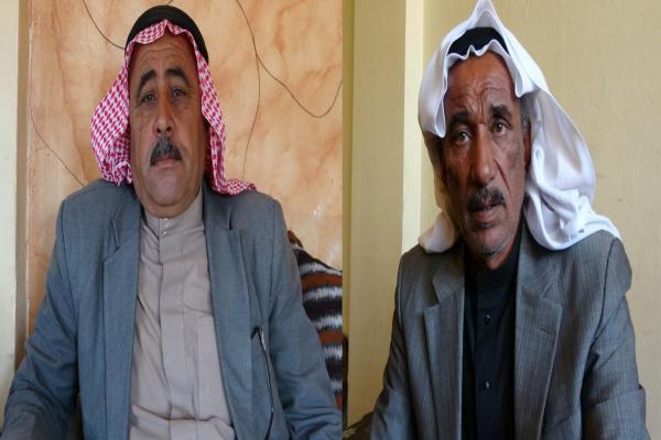 وجهاء عشائر عربية: لا نريد احتلال عثمانياً جديداً بحجة الأمن القومي