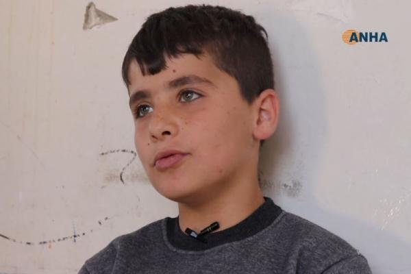 أردوغان دمّر طفولتهم