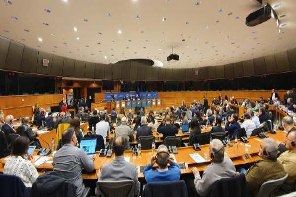 المؤتمر الدّوليّ لشمال وشرق سوريا ينهي أعمالَ اليوم الأوّل بسلسلة مُحاضرات
