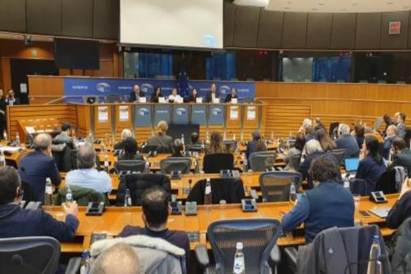 المؤتمر الدولي حول شمال وشرق سوريا/روج آفا يصدر بيانه الختامي