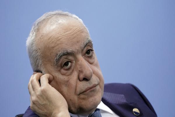 المبعوث الأممي إلى ليبيا: لديّ ما أُحاسب أردوغان عليه