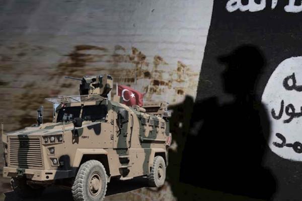 خطر انتعاش داعش يزداد والتحركات التركية تنبئ بعودته في نطاق أوسع