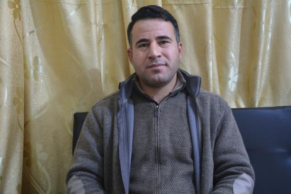 باحث سياسي: سوريا بحاجة إلى مشروع جديد لأن النظام غير قادر على حل الأزمة