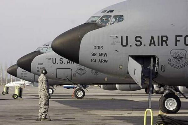 طالبان تقول إنّها أسقطت طائرة أمريكيّة ومقتل كامل طاقمها