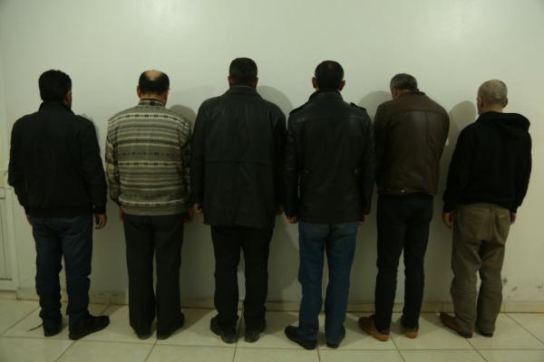 الأمن الدّاخليّ في قامشلو يلقي القبض على شبكة لتهريب الآثار ويستعيد توراة باللّغة العبريّة