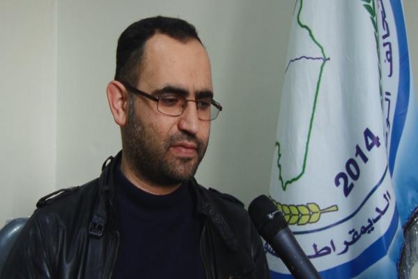 رئيس فرع التحالف الوطني الديمقراطي السوري يتوقع مصير تركيا في إدلب