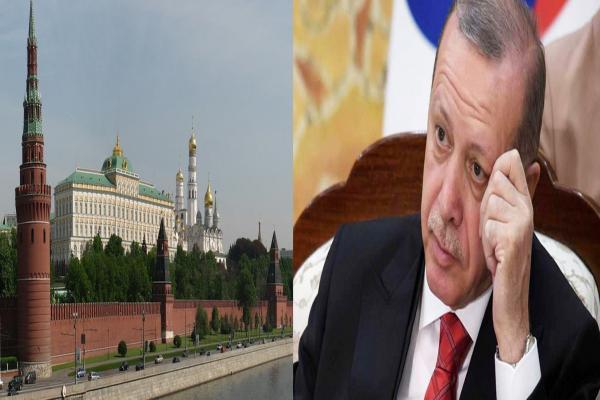 أردوغان يهدد النظام وليبيا والكرملين يردّ