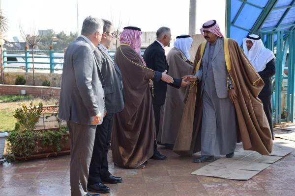 الملتقى العشائري لشمال وشرق سوريا يؤكد أن تلاحم المجتمع كفيل بالتصدي للمؤامرة