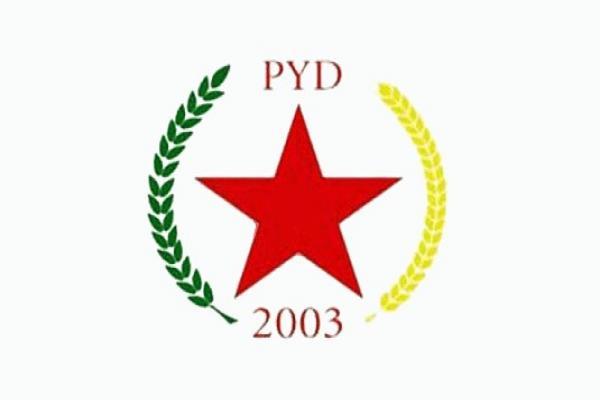 PYD: هدف اللقاء بين ENKS وجاويش أوغلو نسف مبادرة الوحدة الوطنية