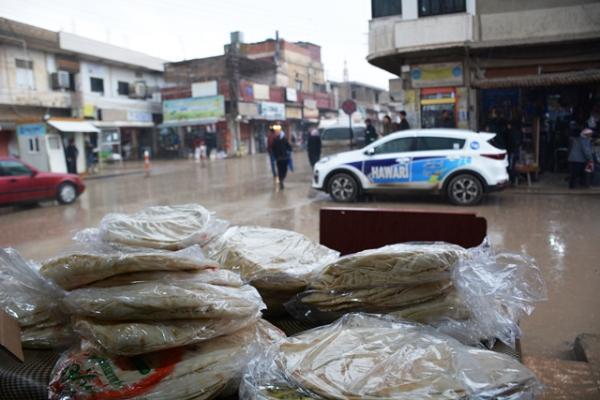 ضابطة حماية المستهلك تؤكد العمل وفق المادة 512 الخاص الخبز