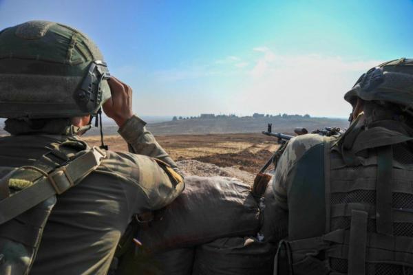 موقع أمريكي: انسحاب أمريكا وهجوم تركيا سمح لداعش بزيادة هجماته