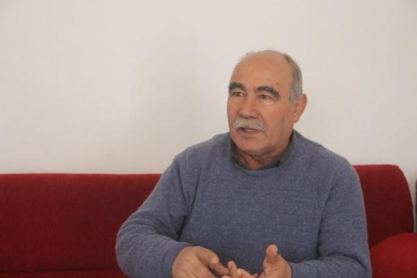 مصطفى حنيفي: على المجلس الوطني الكردي مراجعة نفسه