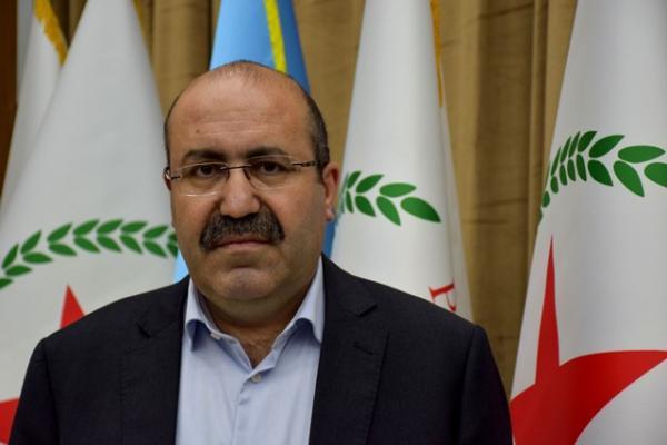 شاهوز حسن: الاتحاد الديمقراطي خطا خطوات كبيرة على الصعيد الكردي والكردستاني
