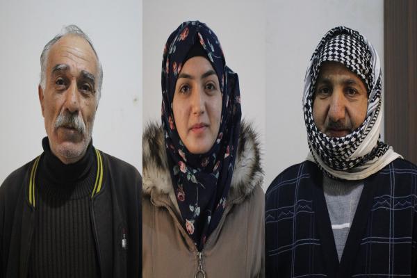 مكونات إقليم عفرين: الاحتلال يريد بث التفرقة بين الشعب السوري