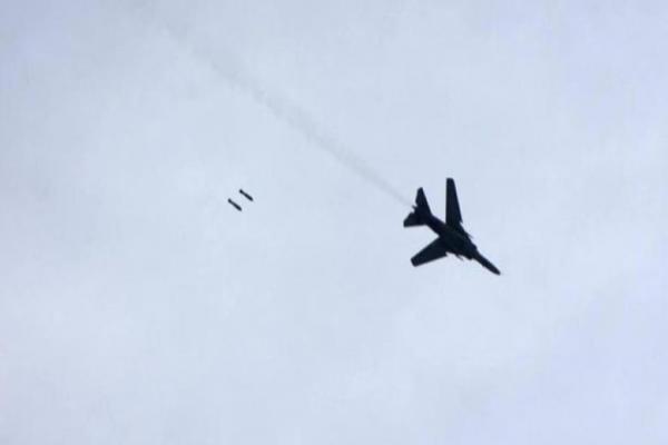 قوات النظام السوري تسيطر على كفرنبل
