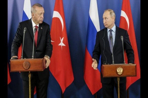 تصعيد روسي تركي قبل التفاوض.. تحضيراً للفشل أم عض للأصابع؟