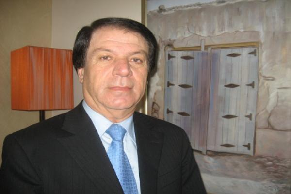 وفاة الفنان الكردي سعيد يوسف عن عمر ناهز الـ 74 عاماً