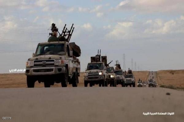 خلال أقلّ من ٢٤ ساعة.. إسقاط طائرة تركيّة ثالثة في ليبيا