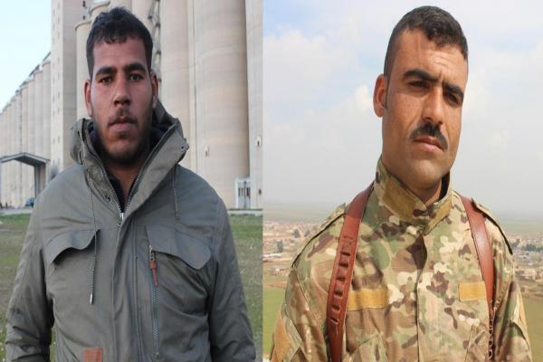 مقاتلون: تل حميس كانت مدينة أشباح قبل تحريرها