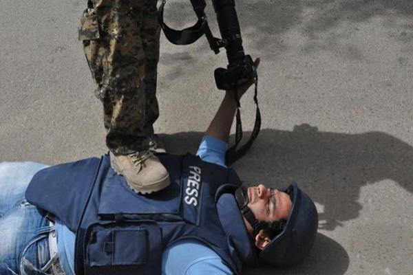لجنة حماية الصحفيين تطالب سلطات إقليم كردستان بالتحقيق في تعذيب صحفي