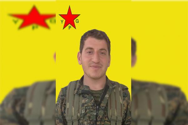 YPGتكشف سجل الشهيد تولهلدان
