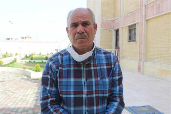 عبد الغني أوسو: من الغد سيتم التشدد أكثر في قرار حظر التجوال في الحسكة