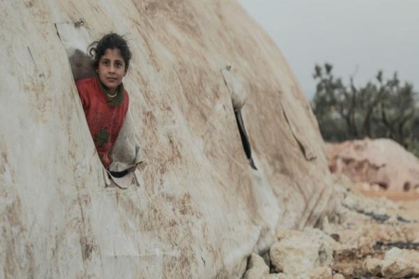 فرض الحجر الصحي على مخيم باليونان بعد تأكد إصابة مهاجرين بكورونا