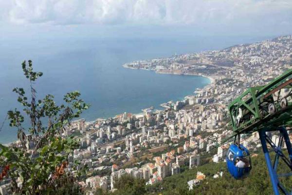 هزة أرضية قبالة الساحل السوري