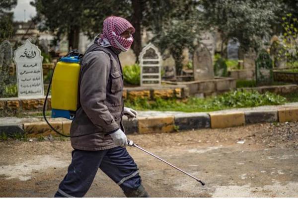 تسجيل ثلاث إصابات جديدة بكورونا في سوريا