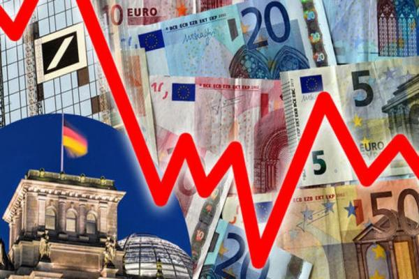 معاهد: اقتصاد ألمانيا سينكمش 9,8% في أكبر انخفاض منذ بدء تسجيل البيانات عام 1970