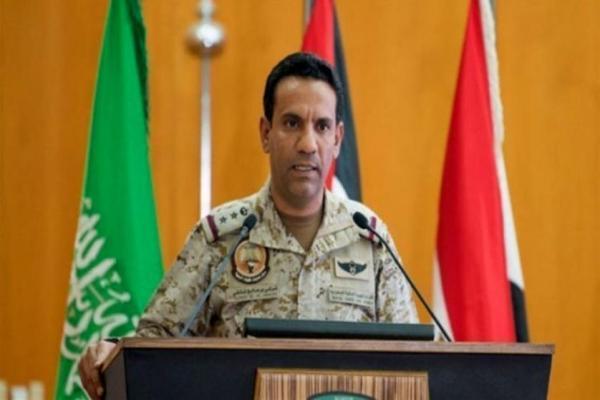 التحالف العربي يعلن وقفاً للنار في اليمن مدة أسبوعين