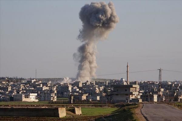 استمرار الخروقات لوقف إطلاق النار في سوريا وتركيا ترسل المزيد من الآليات والجنود
