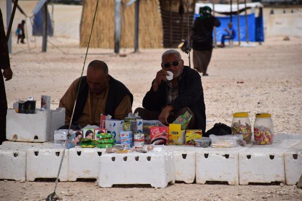 مهجرون... أمنيتنا في العيد العودة إلى ديارنا وخروج المحتلين منها