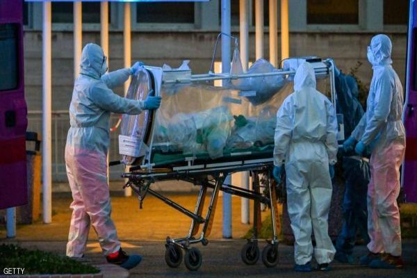 تسجيل 15 إصابة جديدة بفيروس كورونا في سوريا