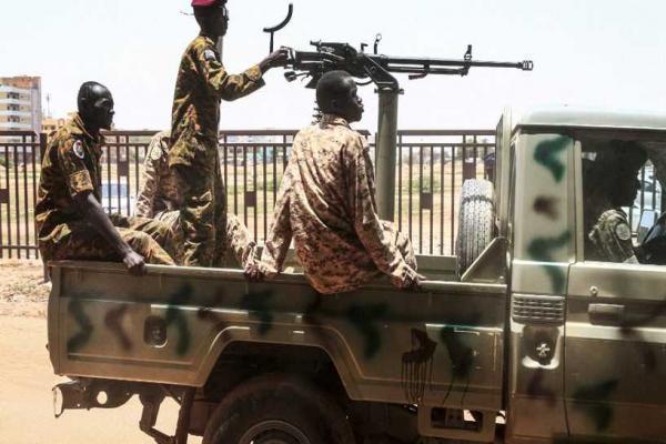 مقتل ضابط سوداني في هجوم لمجموعات إثيوبية على السودان